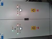 Tablou electric AAR In-1250A