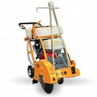 Taietor de asfalt/beton CEDIMA CF 13 B