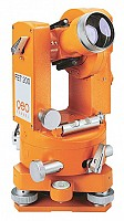 Teodolit optic pentru constructii, industrie - tip FET 200