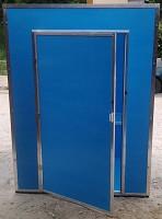Toalete ecologice persoane cu dizabilitati Ibra