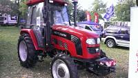 Tractor foton 754