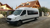 Transport angajati Brasov
