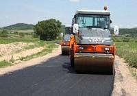 Turnare asfalt