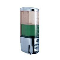 Dozator sapun lichid, cromat ABS, SD 128C