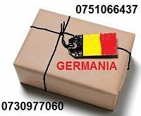Transport colete Nurnberg, Aachen - Romania - Germania