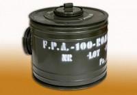 Filtru purificator pentru adaposturi FPA100