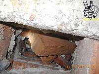 Curatare canale de ventilare