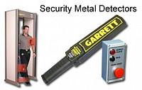 Detector de metale tip baston model GARRETT SUPERSCANNER