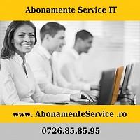 Abonamente de Service IT