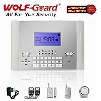 Alarma wireless GSM Wolf-Guard YL-007M2C