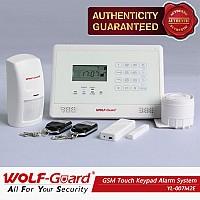 Alarma wireless GSM Wolf-Guard YL-007M2E