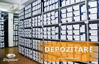 Amenajare arhive