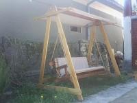 Balansoare din lemn - 380 RON