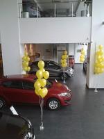 Baloane cu heliu - DecoratiuniBaloane