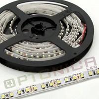 Banda LED 3014 120 SMD/m lumina neutra permeabila – ba