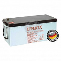 Baterie (acumulator) AGM EFFEKTA BTL 12/200 12V 200Ah