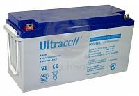 Baterie (acumulator) GEL Ultracell UCG150-12, 150Ah, 12V, de