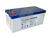 Baterie (acumulator) GEL Ultracell UCG200-12, 200Ah, 12V, de