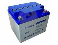 Baterie (acumulator) GEL Ultracell UCG45-12, 45Ah, 12V, deep