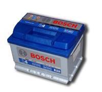 Baterie auto - Bosch S4-60AH MY364