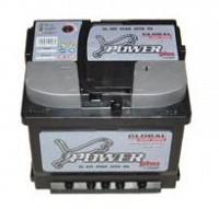 Baterie auto Global 45Ah MY365