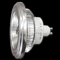 Bec Spot  Led – GU10 AR111 12W Unghi 40 Sharp Chip Alb