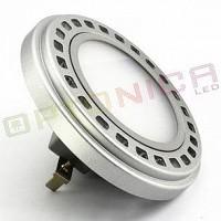 Bec Spot LED AR111/G53 15W/12V 120 grade lumina naturala &#8