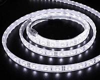 Benzi flexibile LED SMD3528 , alb, 9.6Watt / m 120LEDs / m,