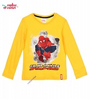 Bluza pentru copii marca Marvel cu Spiderman