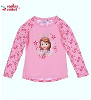 Bluza marca Disney cu Printesa Sofia