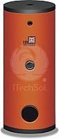Boiler solar cu doua serpentine (bivalent) 500 litri (SPS-50