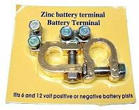 Borne baterie BAV-28002