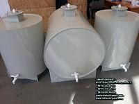 Butoaie polietilena/ polipropilena
