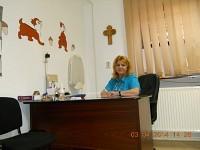 Cabinet individual psihologic Centrul Medical Hypocrate