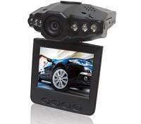 Camera audio/video auto High-Definition, TFT color 2.5