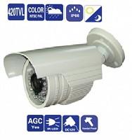 Camera supraveghere exterior BIG-30D32