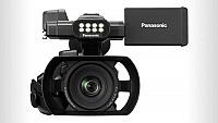 Camera video PANASONIC AG-AC30 FULL HD PROSUMER HANDHELD CAM