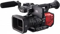 Camera video Panasonic AG-DVX200 4K BONUS