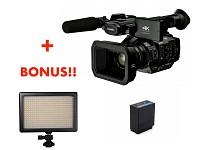 Camera video PANASONIC AG-UX180 ( UX180 ) 4K BONUS