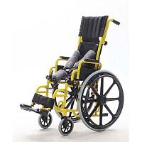 Carucior cu rotile pediatric cu tetiera, transport copii - Y