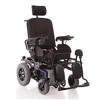 Carucior electric invalizi gama Mobility seria ARIES PRO - C