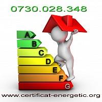 Certificat energetic. Rapid si ieftin