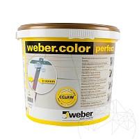 Chit Rosturi - Weber Color Perfect Mint 5kg