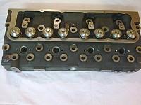 Chiuloasa motor Perkins