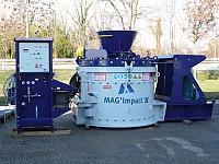 Concasor cu impact MAG Impact - Concasor Mag Impact
