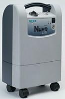 Concentrator oxigen Nuvo 5