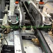 Curatare cu gheata carbonica