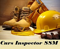 Curs Inspector Sanatate si Securitate in Munca ( SSM )