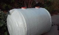 Fose septice ecologice de la 2000 litri