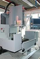 Servicii frezare cu freza CNC HAAS TM1 - Frezare